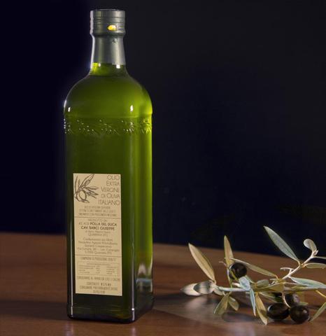 olio. ExtraVergine Toscano