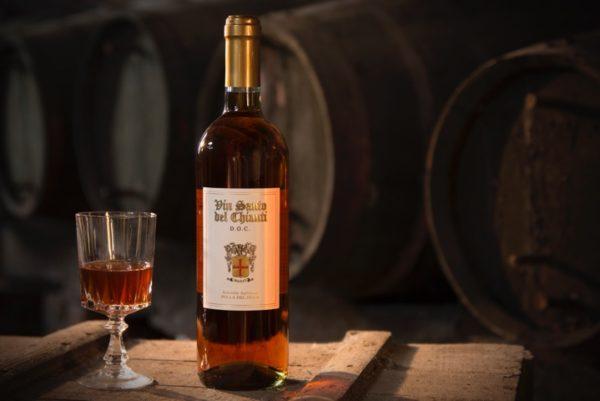 Vin Santo toscano