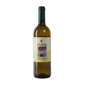Vino bianco tenuta il Polardo 2016