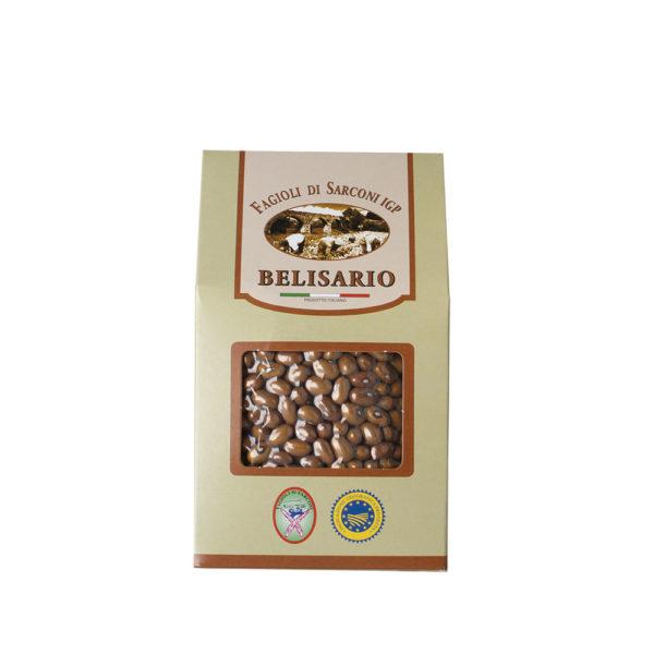 Tabacchino legumi e fagioli di Sarconi