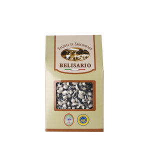 Munachedda nera fagioli e legumi di Sarconi Lucania