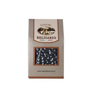 Fagiolo nero di sarconi Lucania