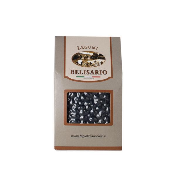 Fagioli neri secchi di Sarconi Lucania