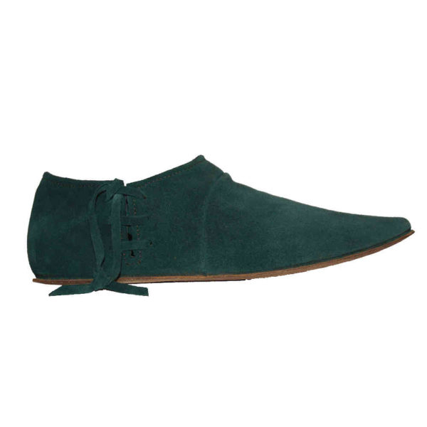 DAMA DI CORTE scarpe storiche Siena