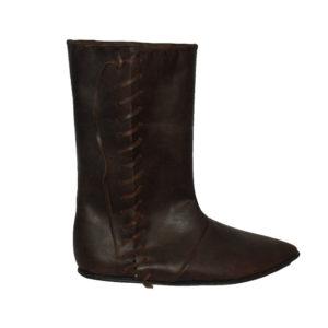 Cavaliere scarpe storiche