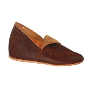 popolana scarpa storica Toscana Siena