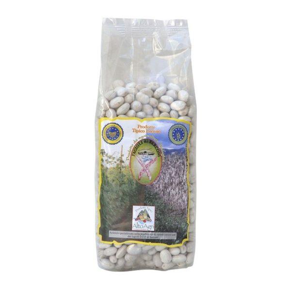Fasuli risi bio fagioli di sarconi