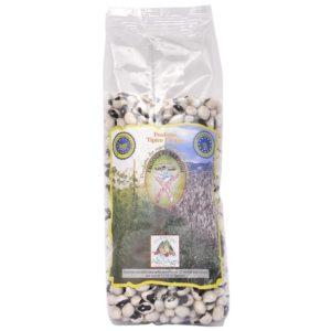 Nasieddu nero bio fagioli della val d'agri sarconi