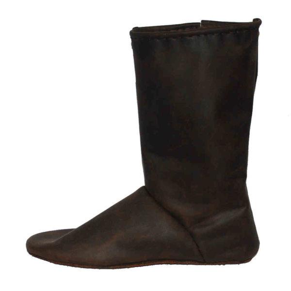 ARMIGERO scarpe medievali
