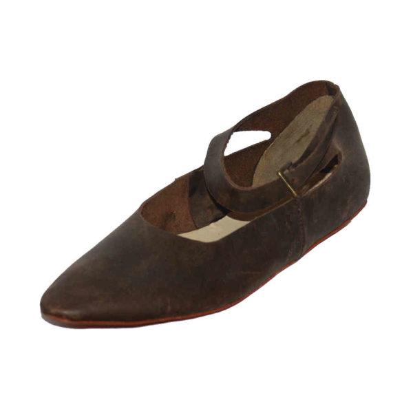 calzature medievali castaldo