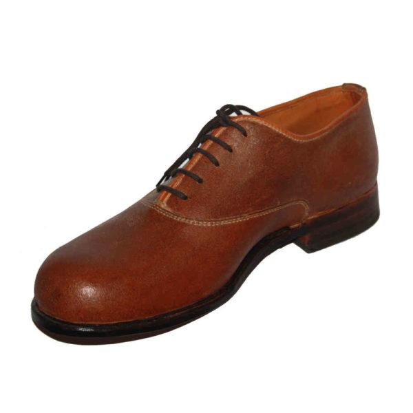 Scarpe artigianali pelle TIRLI