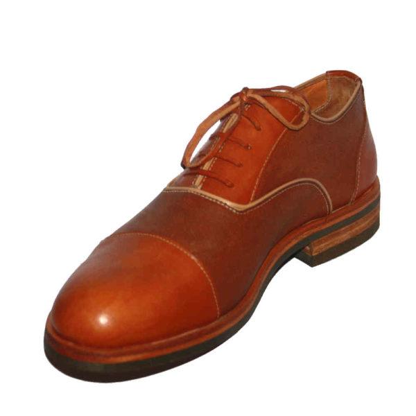 Tatti scarpa su misura per uomo