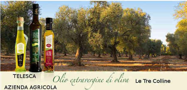 TELESCA Azienda Agricola Le tre Colline