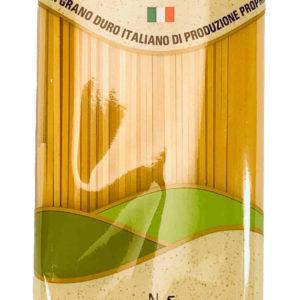 Spaghetti di grano duro produzione propria italiana