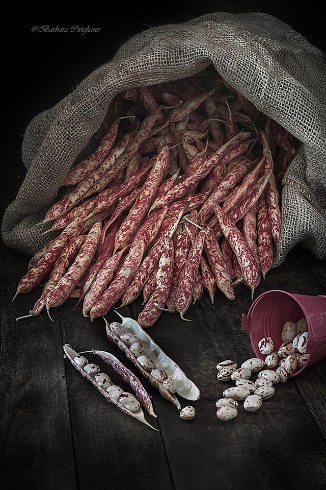 Legumi e cereali indispensabili nella dieta mediterranea